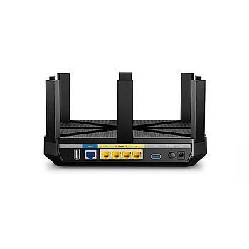 Tp-Link Archer C5400 Tri-Bant MU-MIMO 4 Port Gigabit Kablosuz Router AC5400