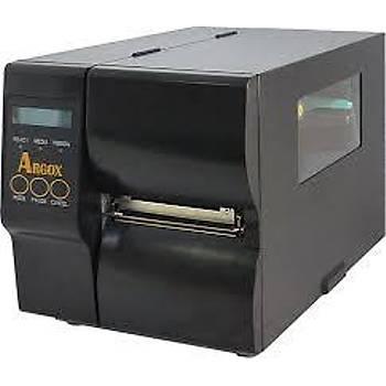 Argox IX4-240 Endüstriyel Barkod Yazýcý