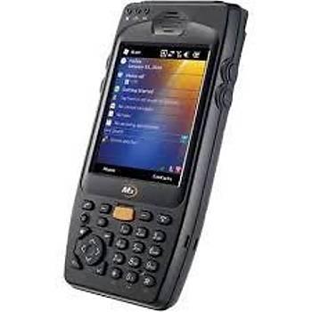 M3 Mobile OX10 WM 2D (Black) (WM -WSB-ABGN-2D-AN1) El Terminali