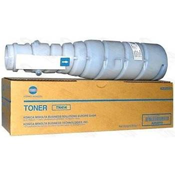 Konica Minolta TN-414 Orjinal Fotokopi Toneri Bizhup 363-423 25.000 Sayfa