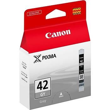 Canon CLI-42GY Gray Gri Mürekkep Kartuþ