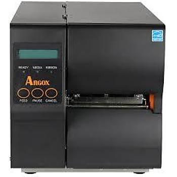 Argox Ix4-350 Endüstriyel Barkod Yazýcý