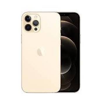 Apple iPhone 12 Pro Max 128GB Pasific Blue Cep Telefonu