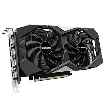 Gigabyte Radeon RX5600XT Windforce 6g - Gddr6 - Hdmi-3x Displayport - GV-R56XTWF2-6GD
