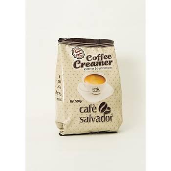 Cafe Salvador Krema Eko 500 gr