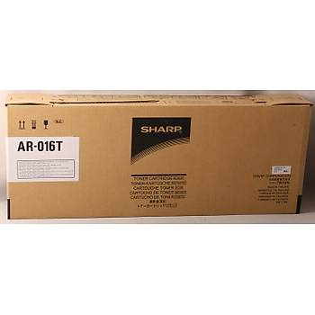 Sharp AR-016T Orjinal Fotokopi Toneri AR-5015-5016-5120-5121 16.000 Sayfa