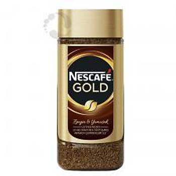 Nestle Nescafe Gold Jar Signature Cam Kavonoz 200gr 12355398