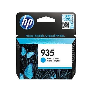 HP 935Cyan Mavi Kartuþ C2P20AE