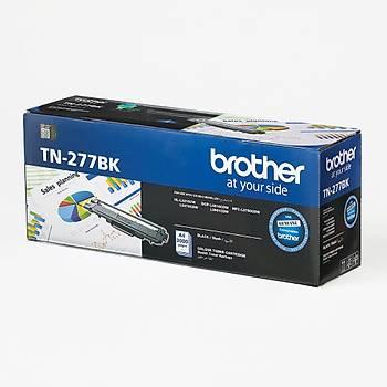 Brother TN-277BK 3.000 Sayfa Black Siyah Toner HL-L3270CDW DCP-L3551CDW MFC-L3750CDW