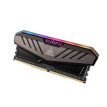Neoforza Mars 32GB (2X16GB) DDR4 3200MHZ CL15 Dual Kit RGB NMGD416E82-3200DF20 Sogutuculu Pc Ram