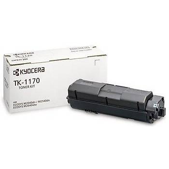 Kyocera TK-1170 Orjinal Fotokopi Toneri Ecosys M2040dn-2540dn-2640idw