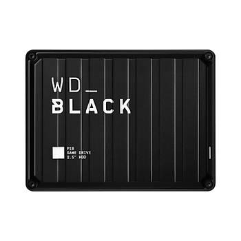 WD 5TB Black P10 Game Drive WDBA3A0050BBK Taþýnabilir Disk