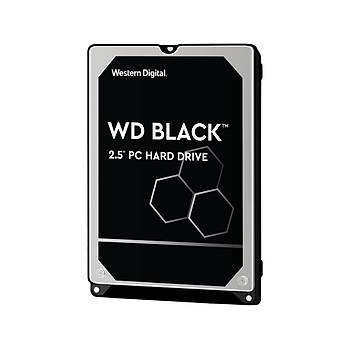 "Wd 500GB Black WD5000LPSX 7200 RPM 64MB Cache SATA 6.0Gb-s 2.5"" Internal Harddisk"
