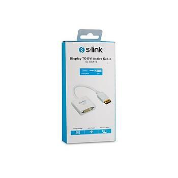 S-link SL-DSA10 Display To Dvý Active Kablo