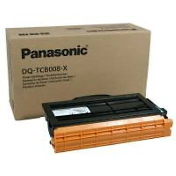 Panasonic DQ-TCB008-X Orjinal Fotokopi Toneri DP-MB300 8.000 Sayfa