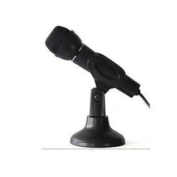 Snopy SN-140M Siyah Masaüstü Mikrofon