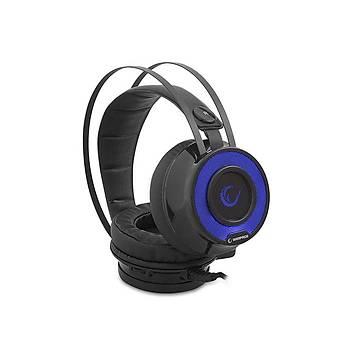 Snopy Rampage SN-RX2 Avazz Siyah Oyuncu Mikrofonlu Kulaklýk