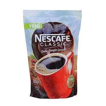 Nestle Nescafe Classýc Dp Arch 100gr 12392356