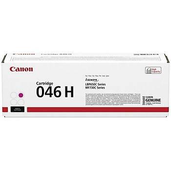 Canon CRG-046H M Magenta Kýrmýzý Yüksek Kapasite Toner MF653-732-734-735