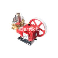 Bartech PM400-Y Pulverizatör 400 Litre 22'lik Akuple Pompa