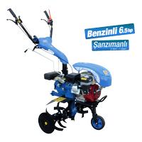 Bartech 200B Benzinli Çapalama Makinesi 6.5 HP