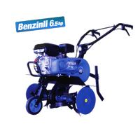 Bartech 110 Benzinli Çapalama Makinesi 6.5 HP