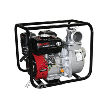 Bartech WMQZ80-30 Benzinli Su Motoru
