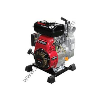 Bartech QGZ40-20 Benzinli Su Motoru