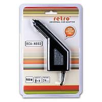 RETRO 19V 4.74A 90W Universal Notebook Araç Þarj Adaptörü