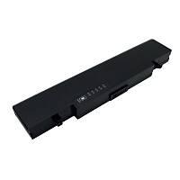 RETRO Samsung R522, R580, NP300E5A Notebook Bataryasý - Siyah