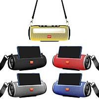 Linktech Standlý Outdoor Bluetooth Speaker  LBS-Q215 Mavi