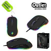Outlet Inca Phaldor IMG-348 RGB Macro KeysOyuncu Mouse
