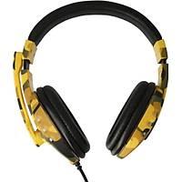 Karler KR-GM601 Rgb Light Mikrofonlu 3.5 mm Kablolu Oyuncu Kulaklýðý Sarý