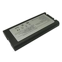 RETRO Panasonic ToughBook CF-29, CF-VZSU29 Noteboook Bataryasý