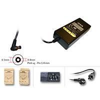 RETRO Sony 19.5V 3.9A 76W VGP-AC19V34 Notebook Adaptör RNA-SN05