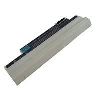 RETRO Acer Aspire One D255, D260, AOHappy Notebook Bataryasý - Beyaz