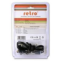 RETRO 19V 2.1A 40W Universal Netbook Ultrabook Araç Þarj Adaptörü