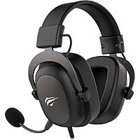 Gamenote H2002D Kulak Üstü Oyuncu Kulaklýk Siyah