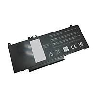 RETRO Dell Latitude E5270, E5470 Notebook Bataryasý - 4 Cell