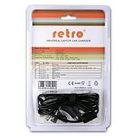 RETRO 19V 3.42A 65W Universal Notebook Araç Þarj Adaptörü