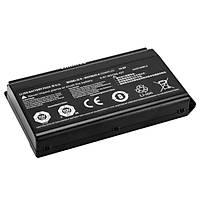 RETRO Clevo W370BAT-8 Notebook Bataryasý - 8 Cell
