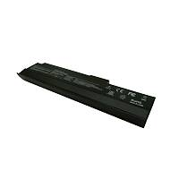 RETRO Asus Eee Pc 1015, 1215, VX6 Notebook Bataryasý - Siyah