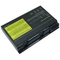 RETRO Acer Aspire 9010, 9100, TravelMate 290, BATCL50L4 Notebook Bataryasý