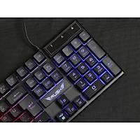 Rush Rk102 Iþýklý Oyuncu Gaming Mekanik Hisli Klavye