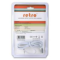 RETRO Apple MacBook, MacBook Pro 60W Araç Þarj Adaptörü