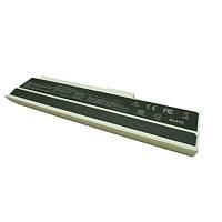 RETRO Asus Eee Pc 1015, 1215, VX6 Notebook Bataryasý - Beyaz