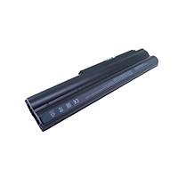 RETRO Sony Vaio VGP-BPS20, VPCZ1 Notebook Bataryasý - Siyah - 6 Cell