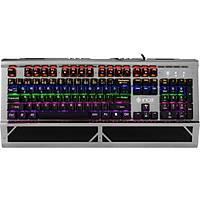 Inca IKG-444 Ophira Professional Switch  RGB Mekanik Gamig Keyboa