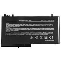 RETRO Dell Latitude E5450, E5550 Notebook Bataryasý - 3 Cell