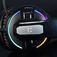 Rush Spirit RH3 RGB Mikrofonlu Oyuncu Kulaklýðý